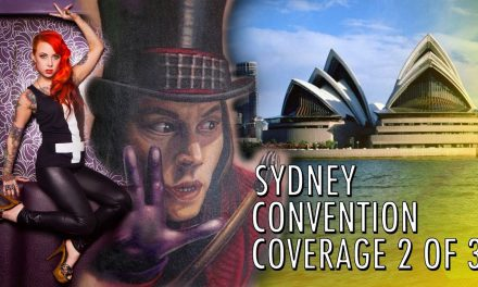 Rockstar Energy Inked Up Tour Tattoo Convention Coverage Sydney part 2 of 3