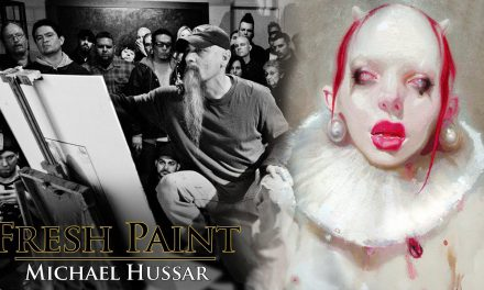 Fresh Paint – Michael Hussar