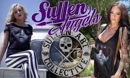 Sullen Angel's Spring/Summer Lookbook
