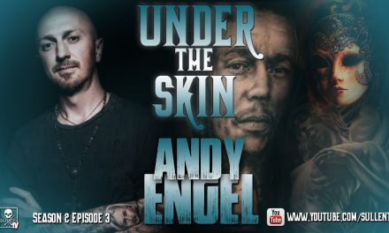 Under the Skin – Andy Engel
