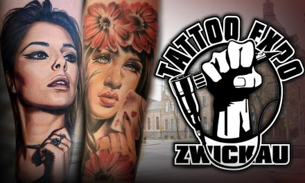 TATTOO CONVENTION COVERAGE – Zwickau 2 of 2