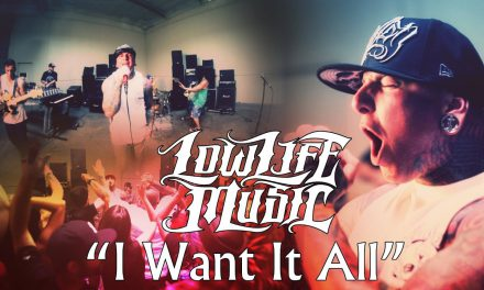Low Life Music – I Want It All – [OFFICIAL MUSIC VIDEO]