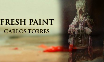 Fresh Paint with Carlos Torres
