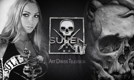 SullenTV – Art Driven Television