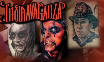 TATTOO CONVENTION COVERAGE – Inxtravaganza Anaheim, CA 1 of 2