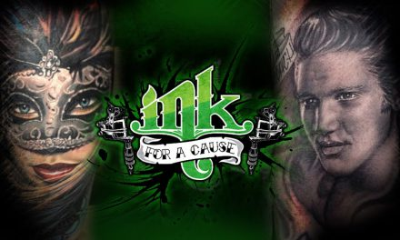 TATTOO CONVENTION COVERAGE – Ink For a Cause 1 of 2