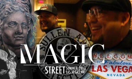 Magic Marketplace – Las Vegas,NV