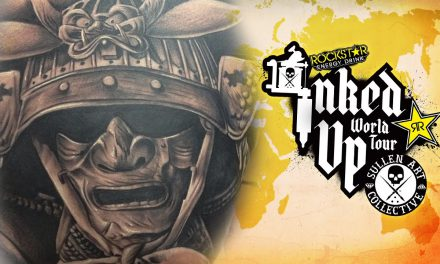 TATTOO CONVENTION COVERAGE – Hawaii Pacific Ink and Art Expo 2 of 3