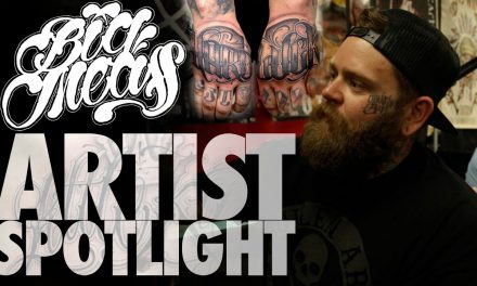 Artist Spotlight – Big Meas
