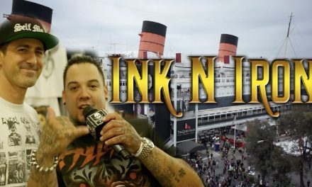 TATTOO CONVENTION COVERAGE – Ink n Iron 2013 part 2 of 3