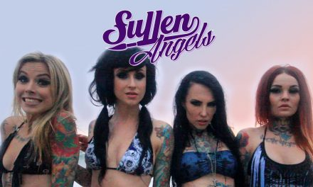 Sullen Angels 2014 Bikini Shoot – Laguna Beach