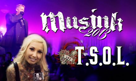 TATTOO CONVENTION COVERAGE – Musink 2013 part 2 of 3