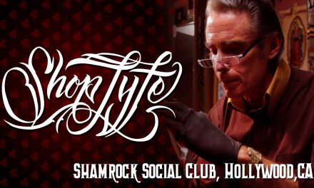 SullenTV presents Shop Lyfe with Mark Mahoney's Shamrock Social Club