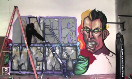 Fresh Paint with Conrad Florez, Big Gus and Ryan Smith