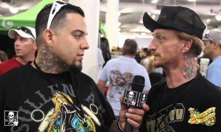 TATTOO CONVENTION COVERAGE – Hawaii 3 of 3