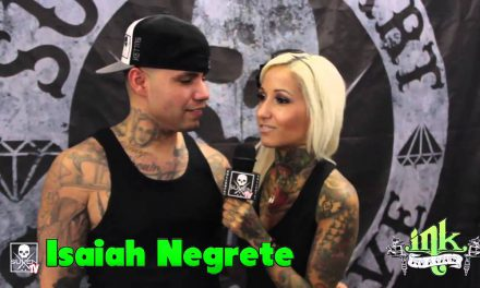 TATTOO CONVENTION COVERAGE – Ink for a Cause 2012