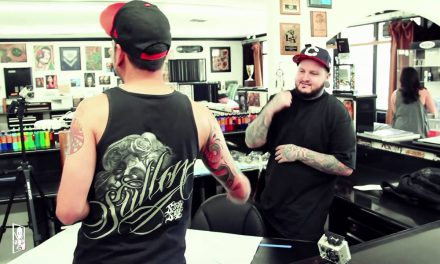 Shop Lyfe – Goodfellas Tattoo Shop