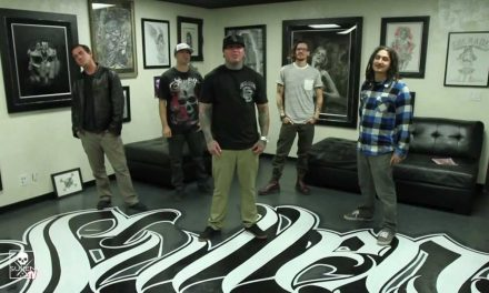 Low Life Music Contract Singing with Sullen Musik