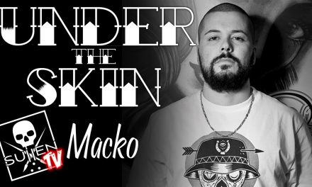 Under the Skin – Macko