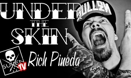 Under the Skin – Rich Pineda