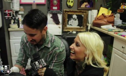 Toys For Tats 2012 at Art Junkies Tattoo in Hesperia California