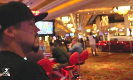 Ride Along with Andy Vargas of Santana in Las Vegas,NV