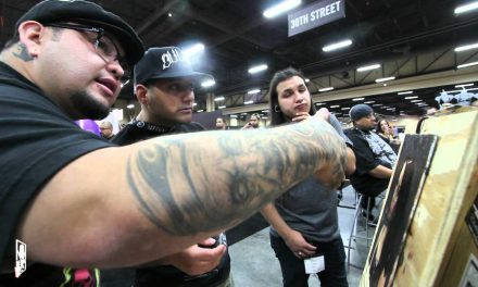 TATTOO CONVENTION COVERAGE – Magic Summer 2012 Part 2