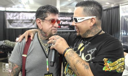 TATTOO CONVENTION COVERAGE – Hawaii 1 of 3