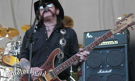 Mayhem Festival 2012 with Motorhead, Anthrax and more..