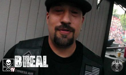 Cypress Hill and Sublime with Rome