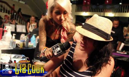 TATTOO CONVENTION COVERAGE – Ink n Iron 2012 Part 1