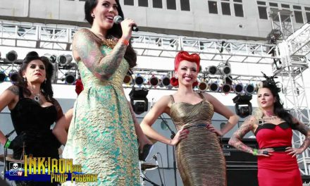 2012 Miss Ink and Iron Pageant