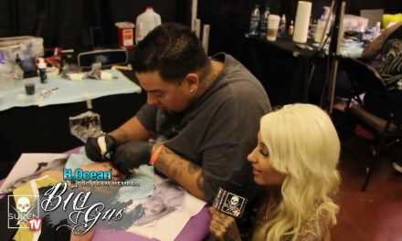 TATTOO CONVENTION COVERAGE – Arizona Tattoo Expo
