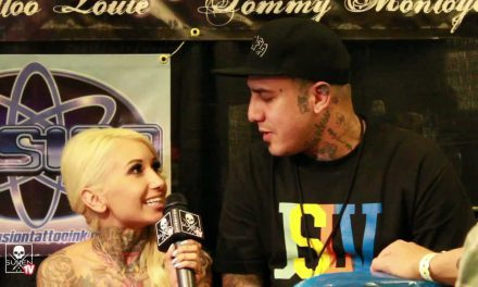 TATTOO CONVENTION COVERAGE – Arizona Tattoo Expo Interviews