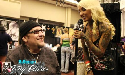 TATTOO CONVENTION COVERAGE – Arizona Tattoo Expo 2012 Day 1