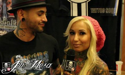 TATTOO CONVENTION COVERAGE – Ink Masters Part 1