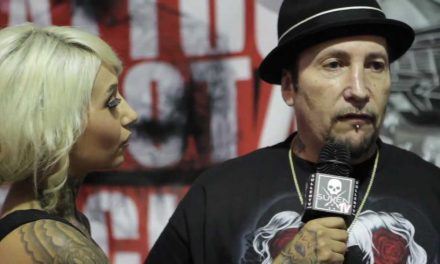 TATTOO CONVENTION COVERAGE – Musink 2012 part 5