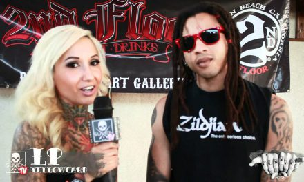 TATTOO CONVENTION COVERAGE – Musink 2012 part 4
