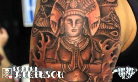 TATTOO CONVENTION COVERAGE – Musink 2012 part 3