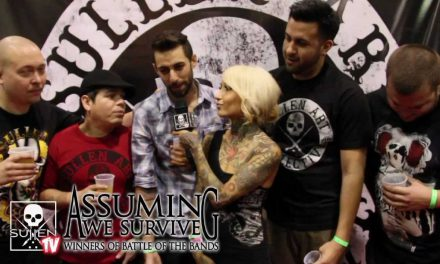 TATTOO CONVENTION COVERAGE – Musink 2012 part 2