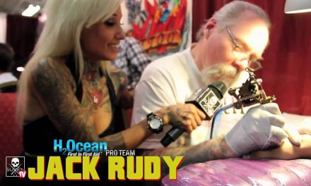 TATTOO CONVENTION COVERAGE – Motor City Tattoo Expo 2012 Detroit Part 1