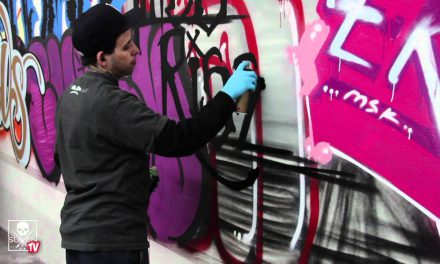 Fresh Paint with NORM AWR MSK and FATE AWR MSK SKA