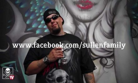 Carlos Torres Free Tattoo Giveaway Winner Announcement