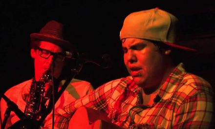 Rome (new singer of SUBLIME ) Live at The Tiki Bar