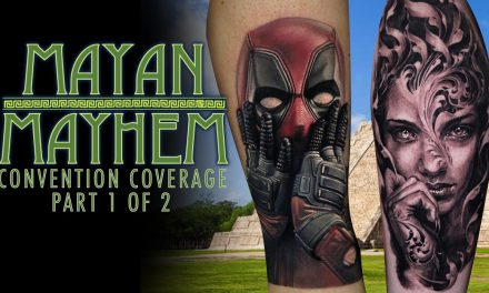 Mayan Mayhem Convention Coverage Pt. 1 of 2