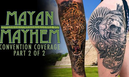 Mayan Mayhem Convention Coverage Pt 2 of 2