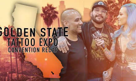 Golden State Tattoo Expo 2019 Recap