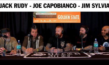 Jack Rudy, Joe Capobianco, Jim Sylvia, Carlos Torres | Under The Skin Episode 5