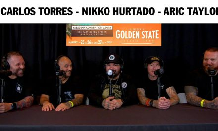 Nikko Hurtado, Carlos Torres, Aric Taylor | Under The Skin Episode 6