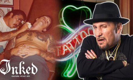 From Gangster To Inked Icon | INKED